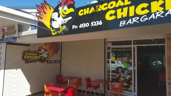 Charcoal Chicken - Port Augusta Accommodation