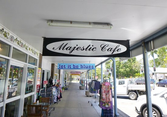 Majestic Cafe - Port Augusta Accommodation