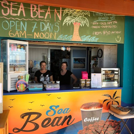 Sea Bean - Port Augusta Accommodation