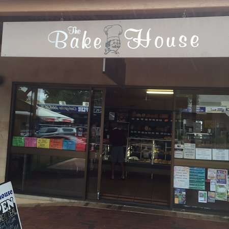The Bakehouse - Port Augusta Accommodation