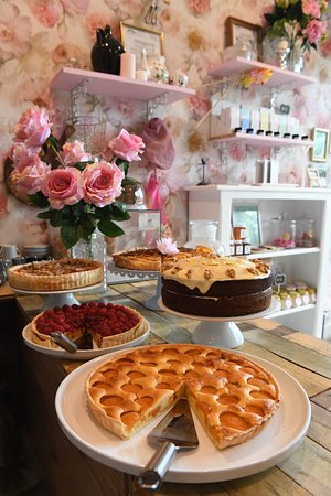 The Mixing Bowl - Cakery Boutique - Port Augusta Accommodation