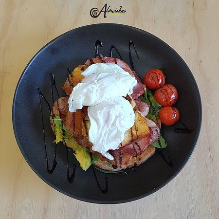 Alowishus Delicious - Port Augusta Accommodation
