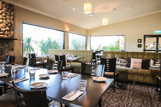 BCs restaurant - Port Augusta Accommodation