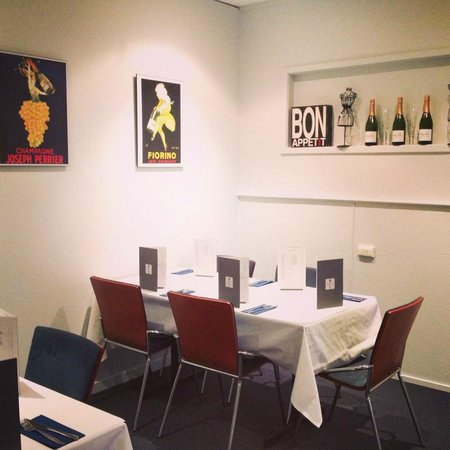 Bistro 75 At The Commonwealth Hotel Roma - Port Augusta Accommodation