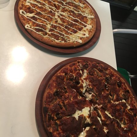 Canungra Pizza - Port Augusta Accommodation