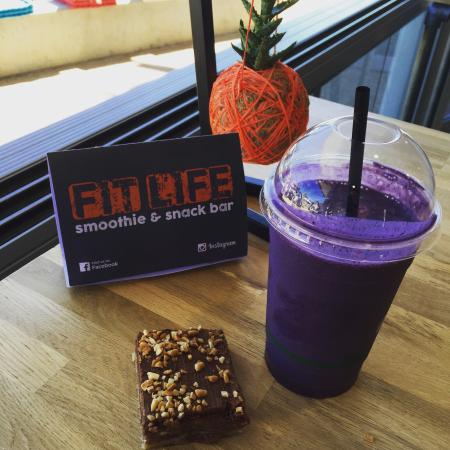Fit Life Smoothie N Snackbar - Port Augusta Accommodation