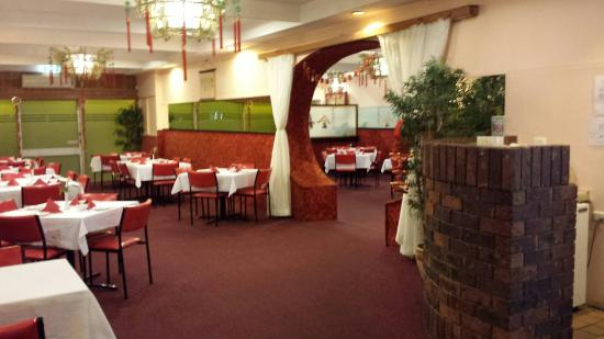 Golden Dragon Chinese Restaurant - Port Augusta Accommodation