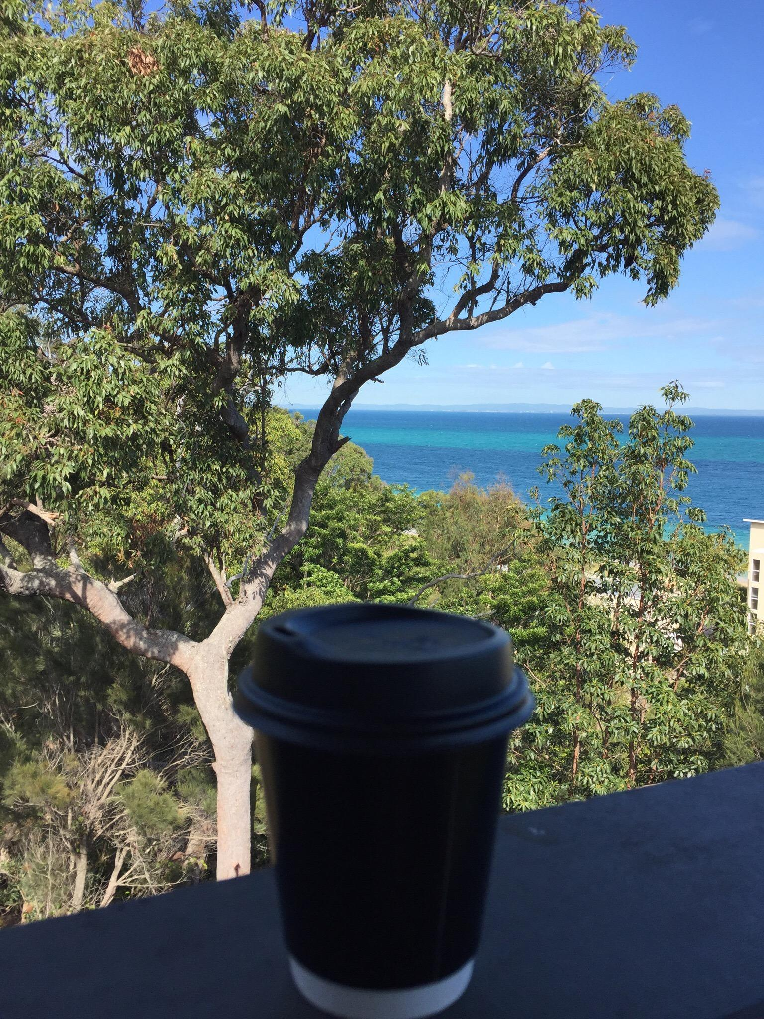 Tangalooma Coffee Shop