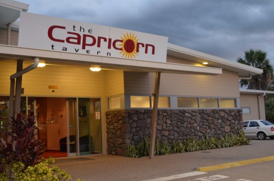 The Capricorn Tavern - Port Augusta Accommodation