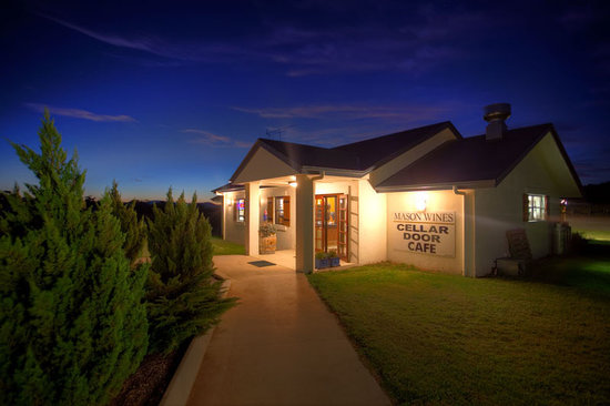 The Cellar Door Cafe - Port Augusta Accommodation