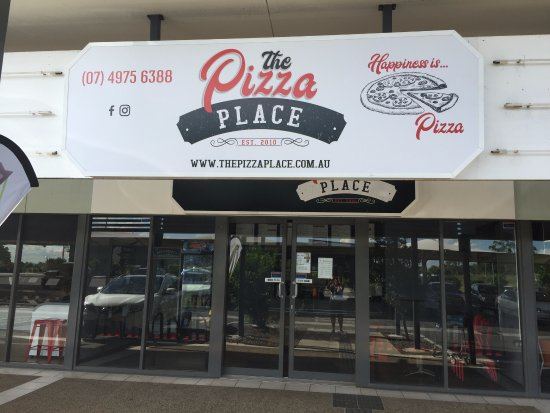 The Pizza Place - Port Augusta Accommodation