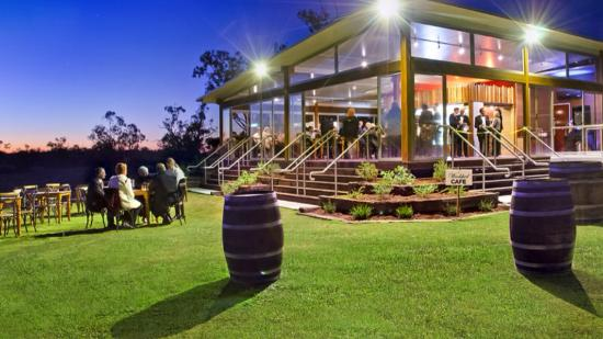 Woolshed Cafe - Port Augusta Accommodation