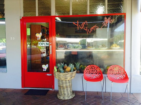 Yum Yums Mossman - Port Augusta Accommodation