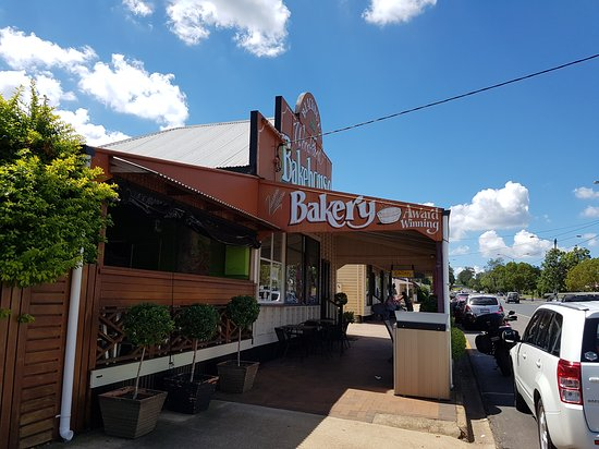 Blackbutt Woodfired Bakery - Port Augusta Accommodation