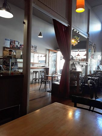 Cactus Espresso And Wine Bar - Port Augusta Accommodation