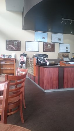 Casual Coffee - Port Augusta Accommodation