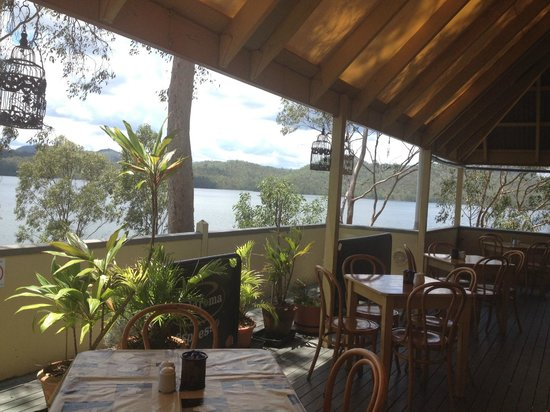 Cormorant Bay Cafe - Port Augusta Accommodation