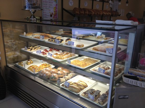 French Bakehouse - Port Augusta Accommodation