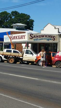 Gayndah Country Bakery - Port Augusta Accommodation