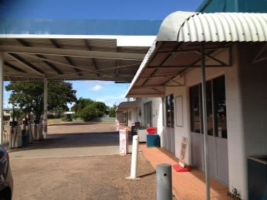 Georgetown Roadhouse - Port Augusta Accommodation