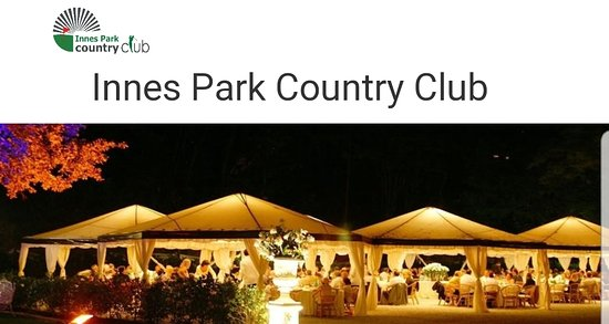 Innes Park Country Club