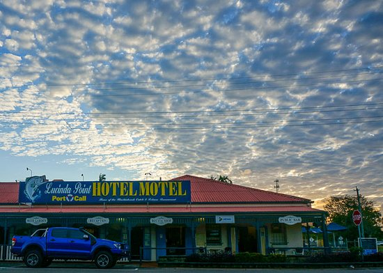 Lucinda Point Hotel Motel Restaurant - Port Augusta Accommodation