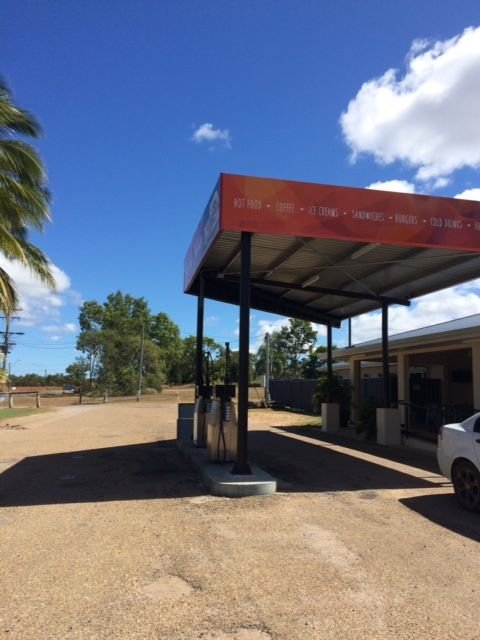 Mt Carbine Roadhouse