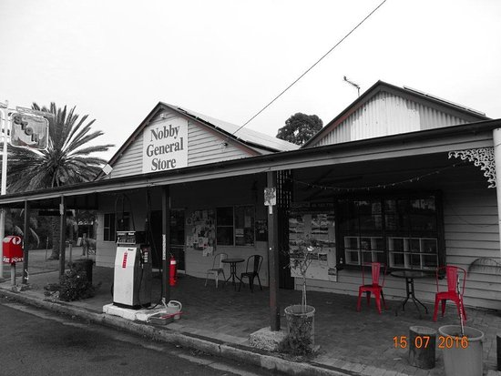 Nobby General Store