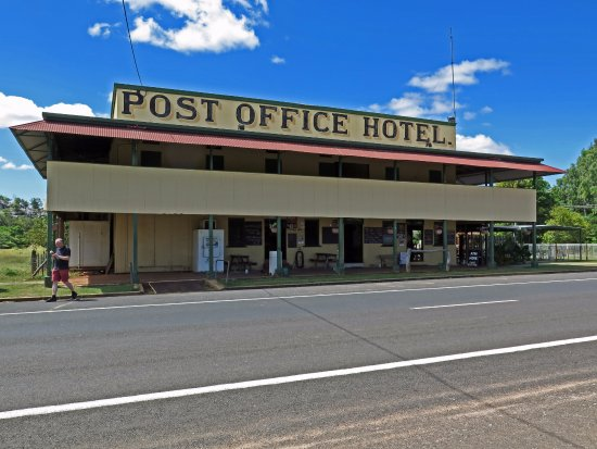 Post Office Hotel - Port Augusta Accommodation