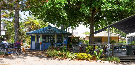 Serenity Cove Cafe - Port Augusta Accommodation