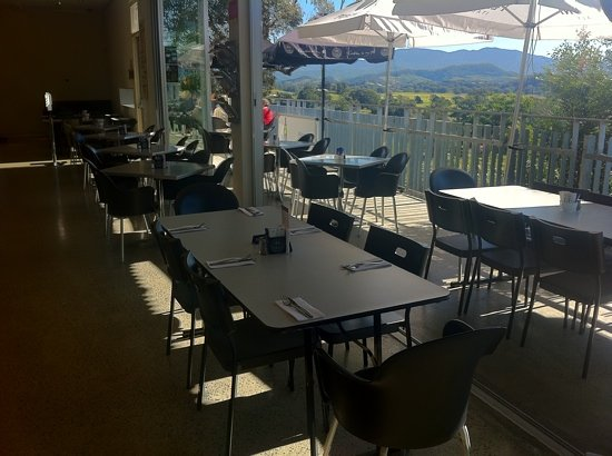 Tweed Art Gallery Cafe - Port Augusta Accommodation