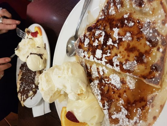 Panache Cafe  Creperie - Port Augusta Accommodation