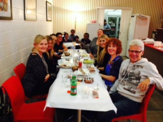Sitar Indian Eatery - Port Augusta Accommodation