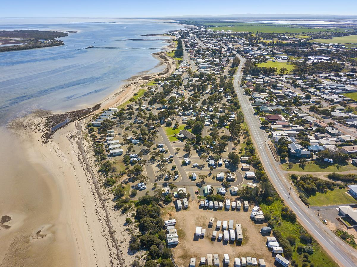 Port Broughton Tourist Park - Port Augusta Accommodation
