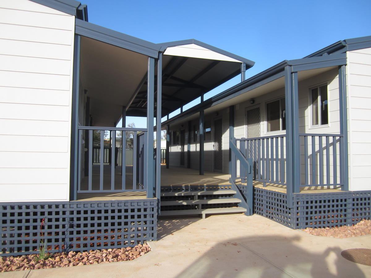 Discovery Parks  Roxby Downs - Port Augusta Accommodation