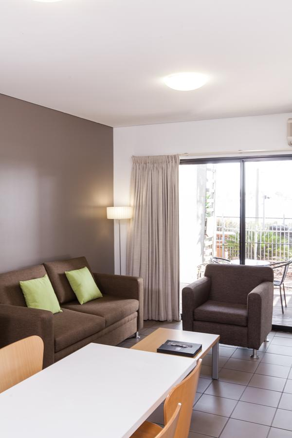 Majestic Oasis Apartments - Port Augusta Accommodation