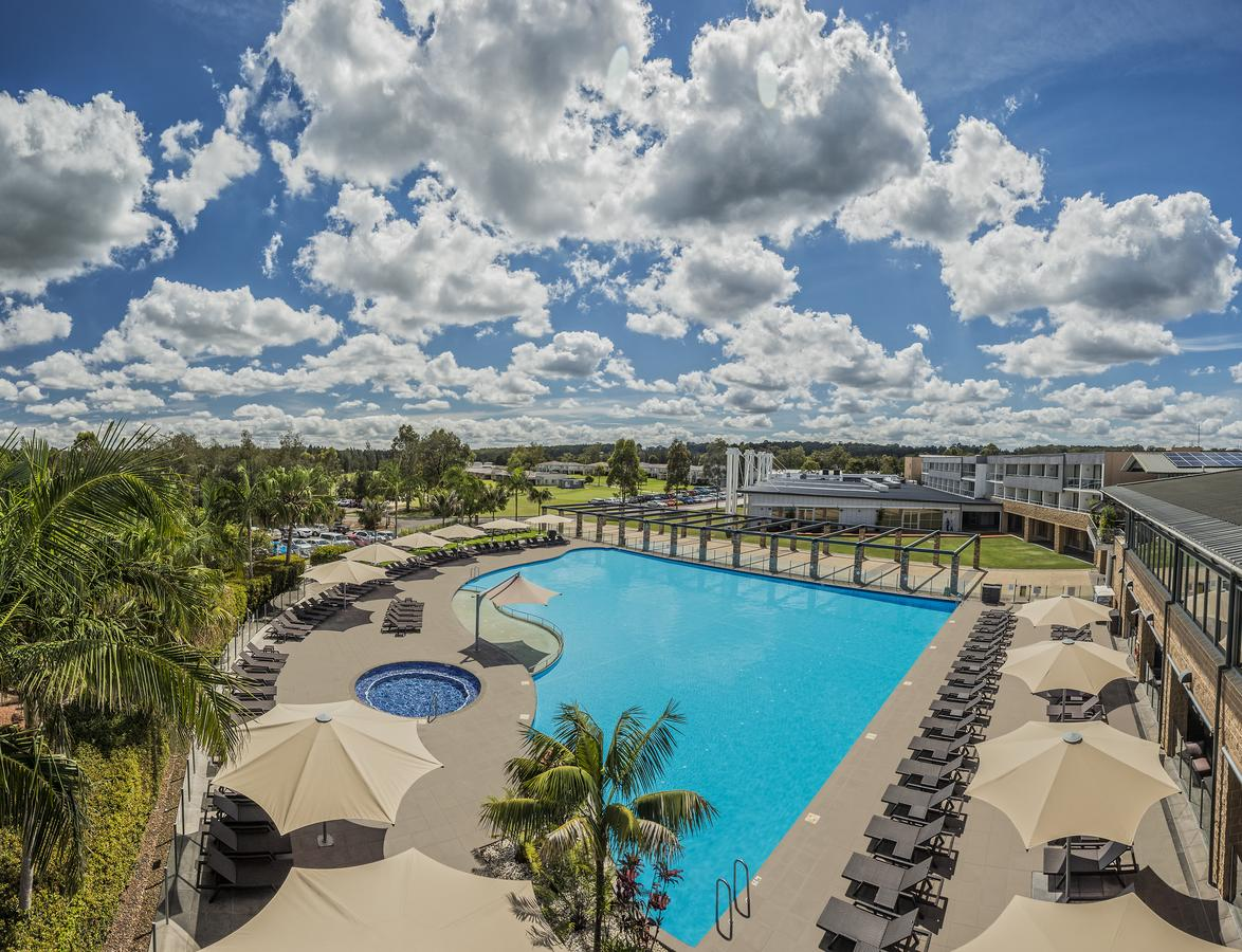 Crowne Plaza Hunter Valley - Port Augusta Accommodation