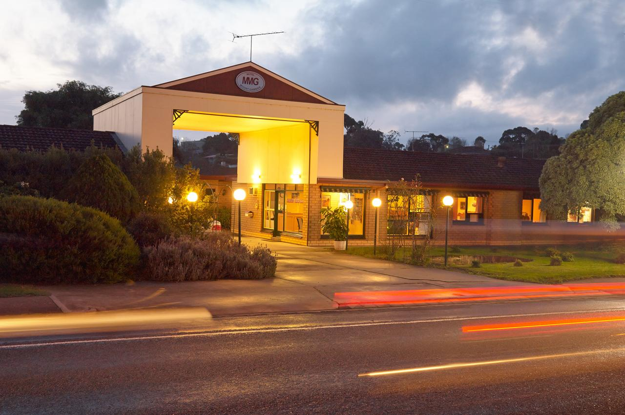 Motel Mount Gambier - Port Augusta Accommodation