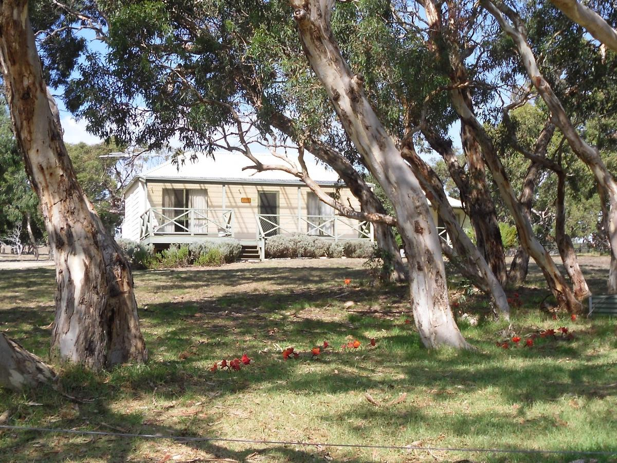 Wenton Farm Holiday Cottages - Port Augusta Accommodation