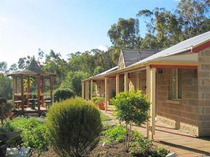 Riesling Trail  Clare Valley Cottages - Port Augusta Accommodation