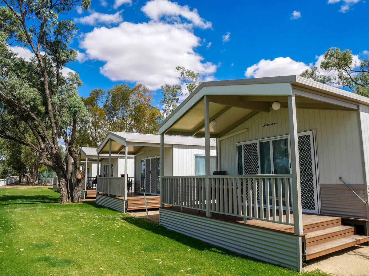 Waikerie Holiday Park - Port Augusta Accommodation