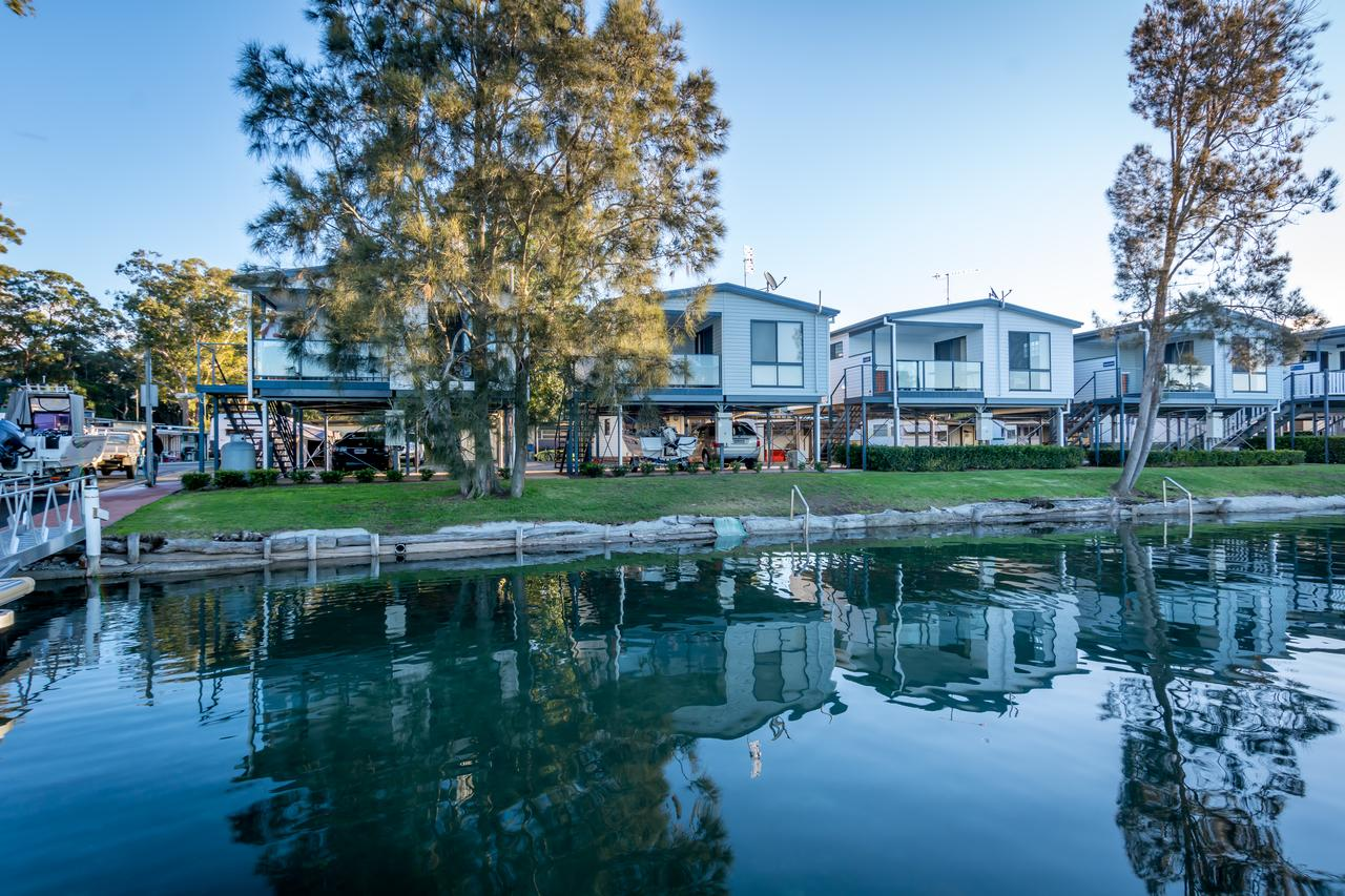 Jervis Bay Holiday Park - Port Augusta Accommodation