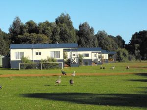 Western KI Caravan Park  Wildlife Reserve - Port Augusta Accommodation