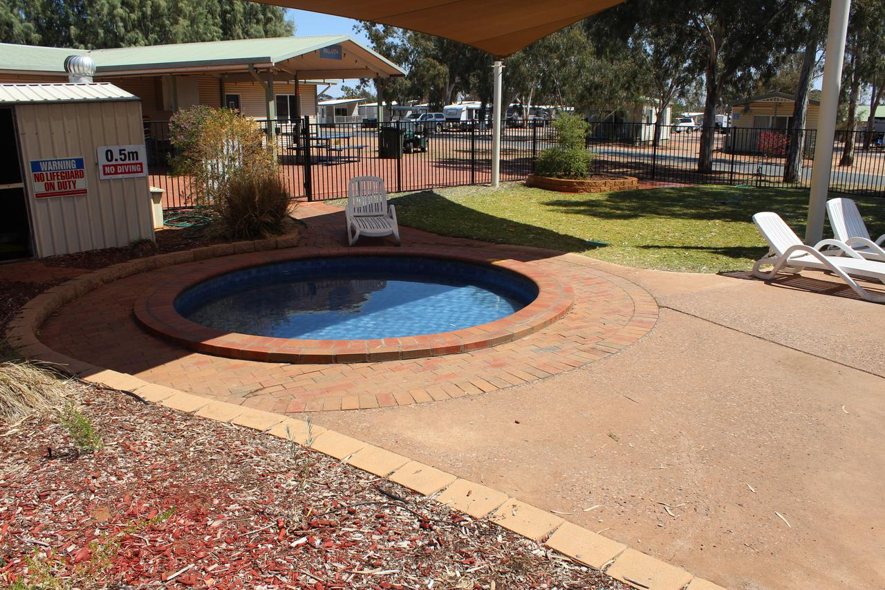 Discovery Parks  Port Augusta - Port Augusta Accommodation