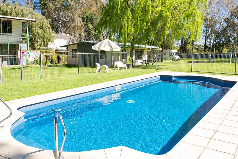 Kalganyi Holiday Park - Port Augusta Accommodation