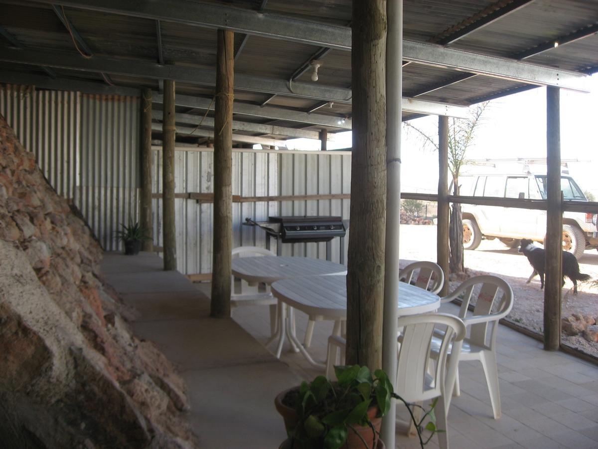 Venushill B+B - Port Augusta Accommodation