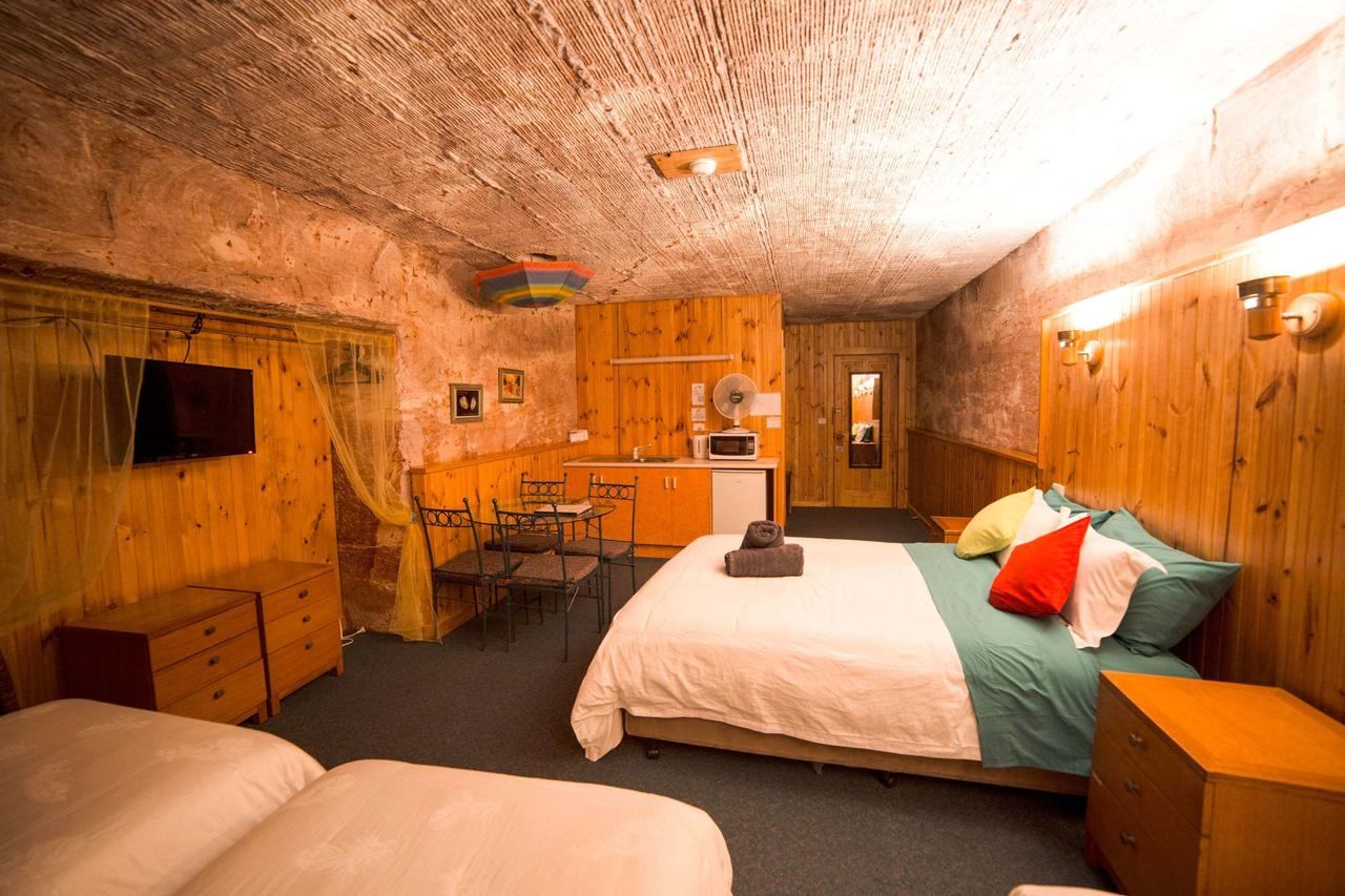 Comfort Inn Coober Pedy Experience - Port Augusta Accommodation