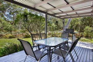 Wildwood - Pet Friendly - 5 Mins to Beach - Port Augusta Accommodation