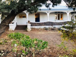 Belmore Cottage - Port Augusta Accommodation