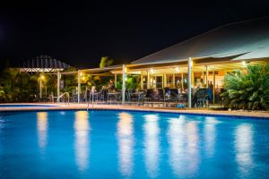 Exmouth Escape Resort - Port Augusta Accommodation